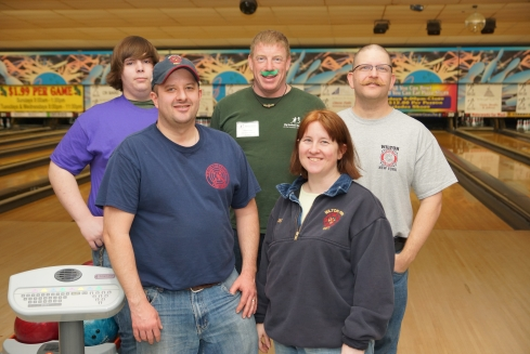 2013 BFKS Wilton Fire Dept